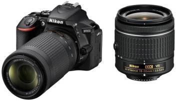 Nikon DSLR Camera D5600ソフトウェアのダウンロード