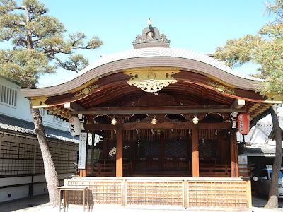 京都:ゑびす神社