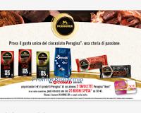 """Concorso """"Perugina Conad Nord Ovest"""" : vinci 20 Gift Card da 50€"""