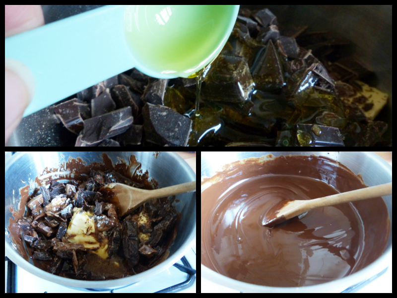 Rocky Holiday Road - the best Rocky Road recipe for Christmas!
