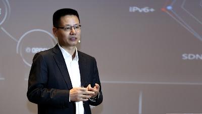 Huawei เผยนิยามเครือข่าย IP อัจฉริยะชั้นนำ เร่งพลิกโฉมสู่การเชื่อมต่ออัจฉริยะ