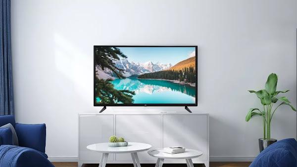 Lançada a smart TV Mi TV 4C de 32 polegadas