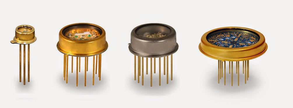 Experimental Fiber Optic Receiver How Circuits