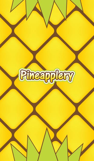 pineapplery