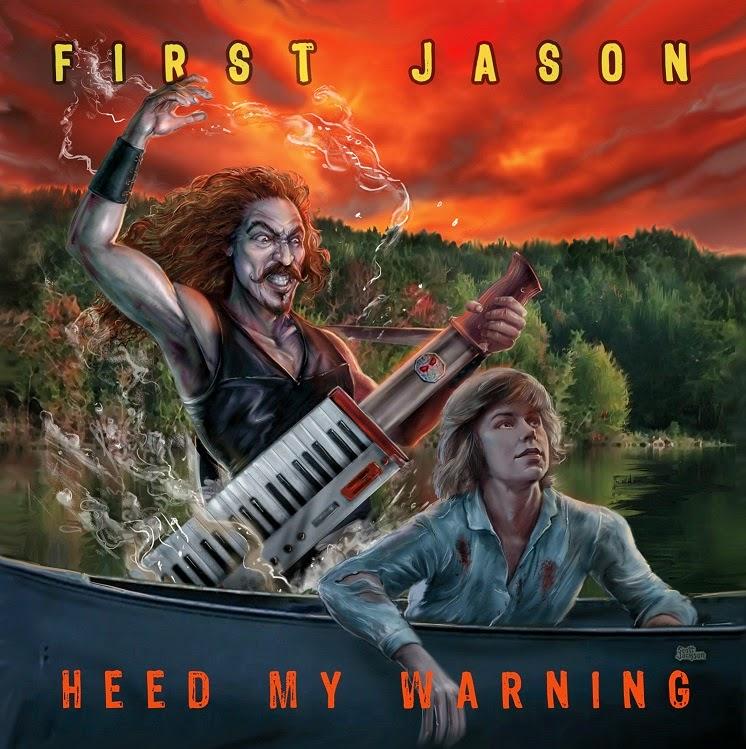 First Jason - Heed My Warning