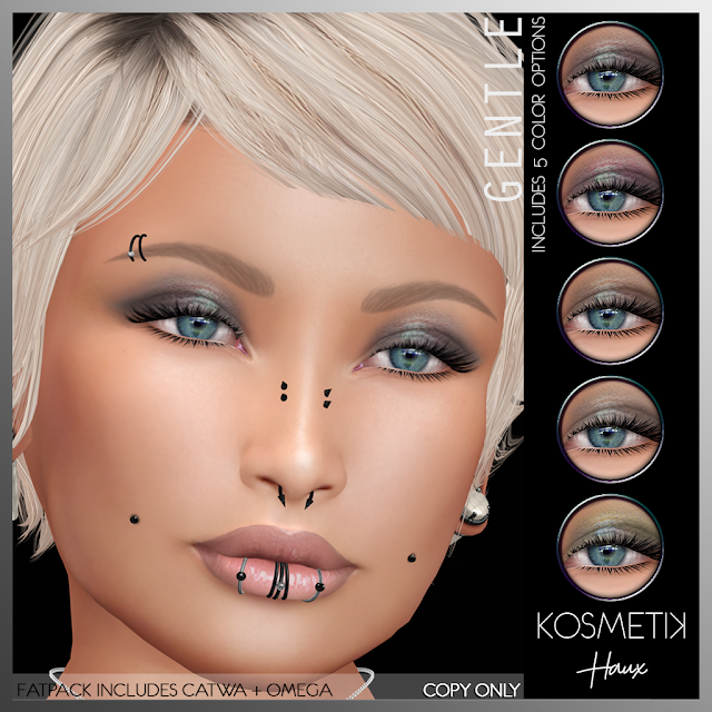 .kosmetik at The Makeover Room [APR 01]