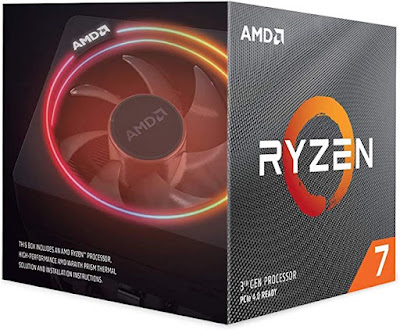 Best Mid-Range Video Editing CPU