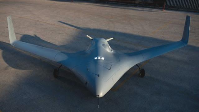 Το πρώτο ελληνικό drone - Προχωρούν οι διαδικασίες για την παραγωγή του