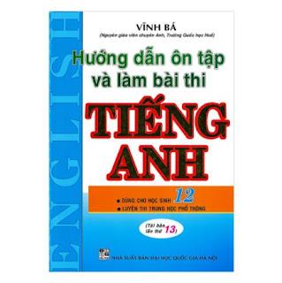 Hướng Dẫn Ôn Tập Và Làm Bài Thi Môn Tiếng Anh ebook PDF-EPUB-AWZ3-PRC-MOBI