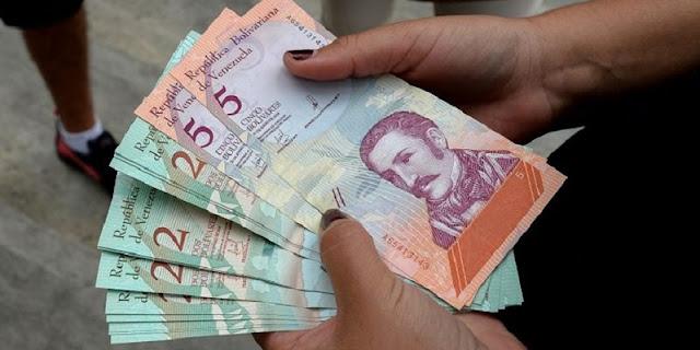 Hiperinflasi Parah, Venezuela Naikkan Upah Minimum Buruh Hingga 289 Persen
