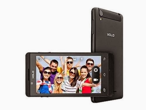 XOLO Q710S Android ™ v4.4 KitKat,1.3 GHz Quad Core 1GB RAM , 8GB ROM, Dual SIM for Rs.5890 Only @ ebay (Lowest Price)