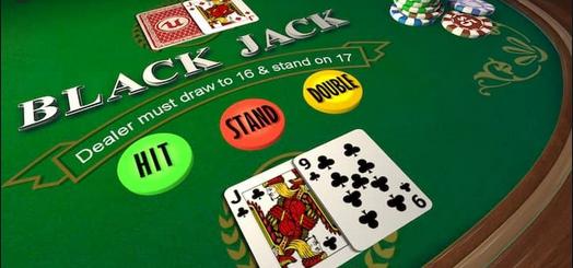 Game Seluler BlackJack
