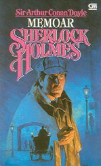 Memoar Sherlock Holmes 10 - Dokumen Angkatan Laut