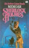 Pegawai Kantor Bursa - Memoar Sherlock Holmes 3