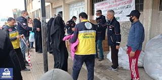 تركيا والمجموعات المسلحة للإئتلاف يعترفون بتوطين عوائل العراقيين في رأس العين/ سري كانيه