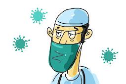 Tips Agar Anda Tidak Tertular Penyakit Saat di Rumah Sakit