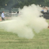 Shocking! A man sets himself ablaze at the White house Lawn(Video)