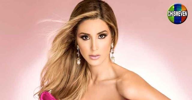Miss Venezuela llegó detrás de la ambulancia en el Miss Universo