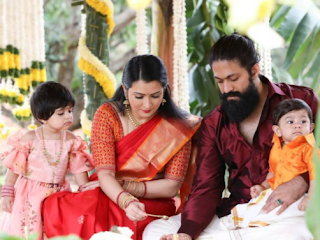 Radhika Pandit Family Husband Son Daughter Father Mother Marriage Photos Biography Profile.