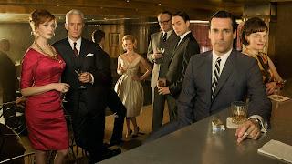 Mad Men y la agencia de publicidad más famosa de la tele