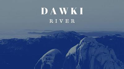Umngot River(Dawki)