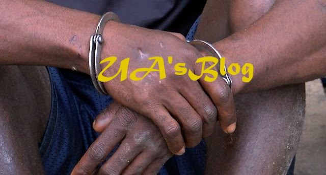 Pastor Jailed For Stealing N984,450 From Wema Bank