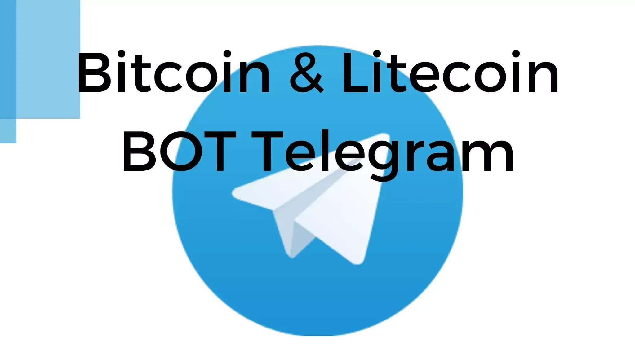 Sebelum Scam, Hasilkan Kripto dari BOT Telegram ini!