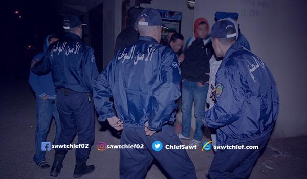 صد محاولات لترويج المهلوسات والمخدرات في أوساط الشباب بالشلف