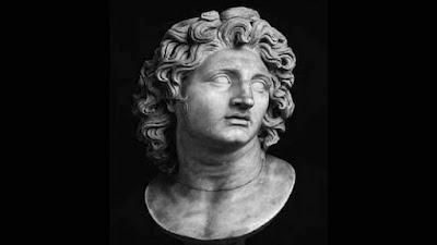 من هو الإسكندر الأكبر معلومات عن الاسكندر الاكبر