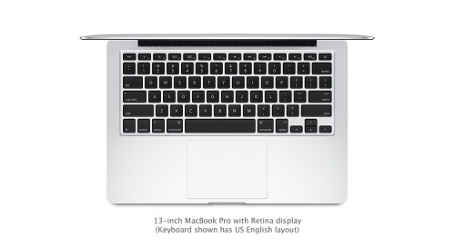 Harga Apple MacBook Pro 2016