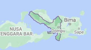 Profil Kabupaten Dompu NTB