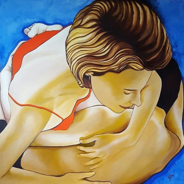 Anne Saint-Girons