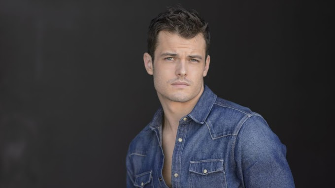 The Young and the Restless' Michael Mealor Visits The Price Is Right!