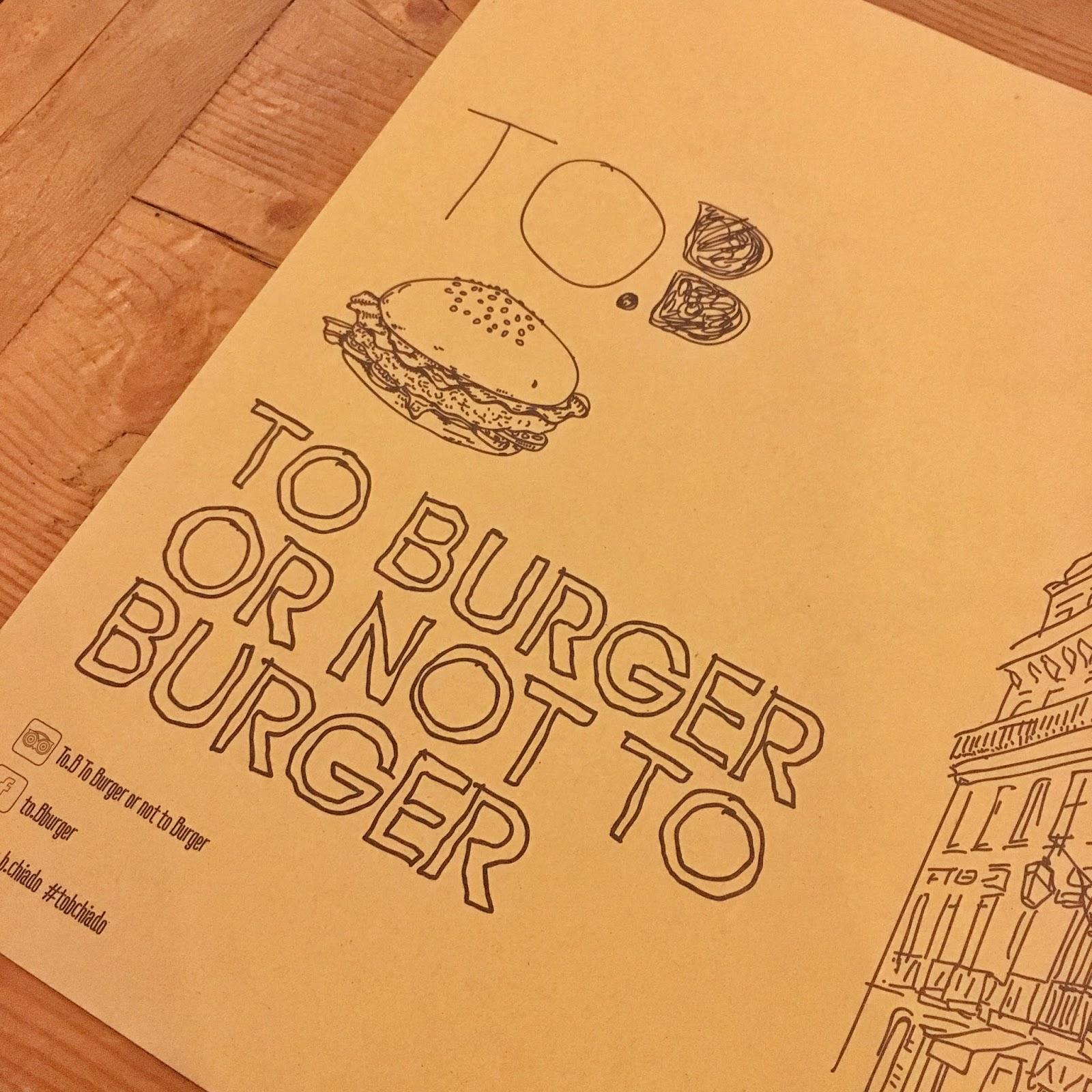 Lisabon, Portugal, Lisbon, Ejnets, To.B Burger