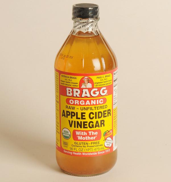 apple cider vinegar albert heijn