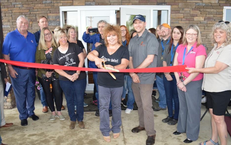 Wellsville Regional News (dot) com: SPCA serving Allegany
