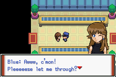 pokemon adventure red chapter screenshot 7