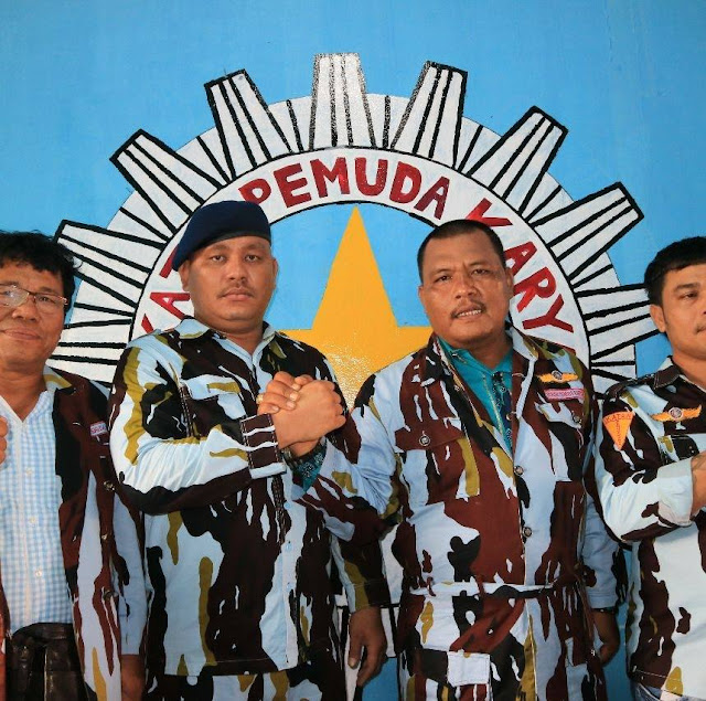 """IPK"" OKP Nasional Tidak Mudah Diadudomba dan Intervensi Pihak Manapun"
