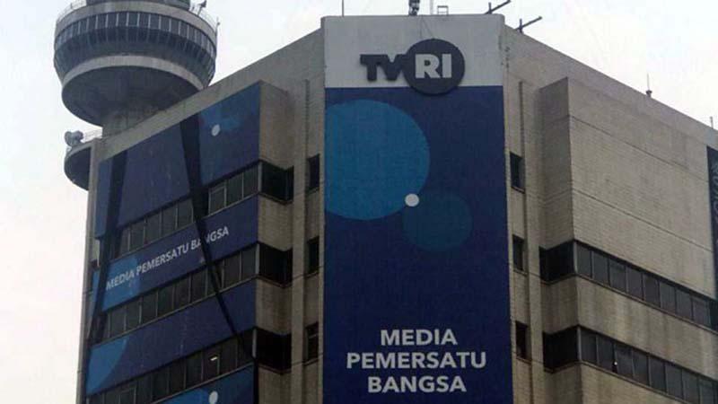 Anggota Dewas TVRI Tak Diajak Rembuk Pemberhentian 3 Direktur
