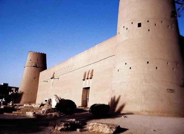 الشقق الفندقية في الرياض