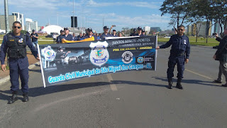 AGM-SMC lutando pelos interesses de Classe em Brasília