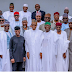 REVEALED: Salaries, allowances of Nigeria's president, vice president, state governors and their deputies