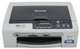 Brother DCP 130C Driver Scanner Software Free Download
