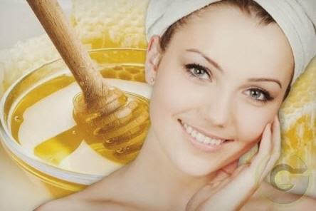 Khasiat madu untuk kesehatan dan kecantikan