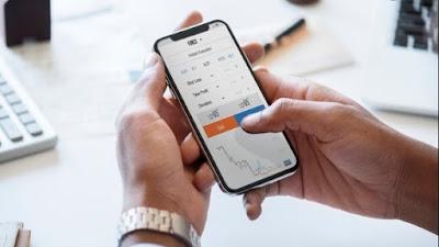 rekening trading saham online