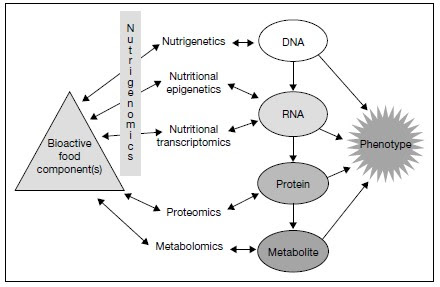 Nutrigenomics and Health