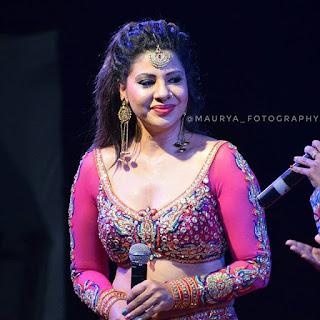 sambhawna seth bhojpuri Heroine