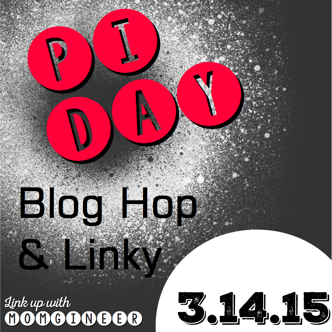 Pi Day Is On Its Way Pi Day Activities And Link Up