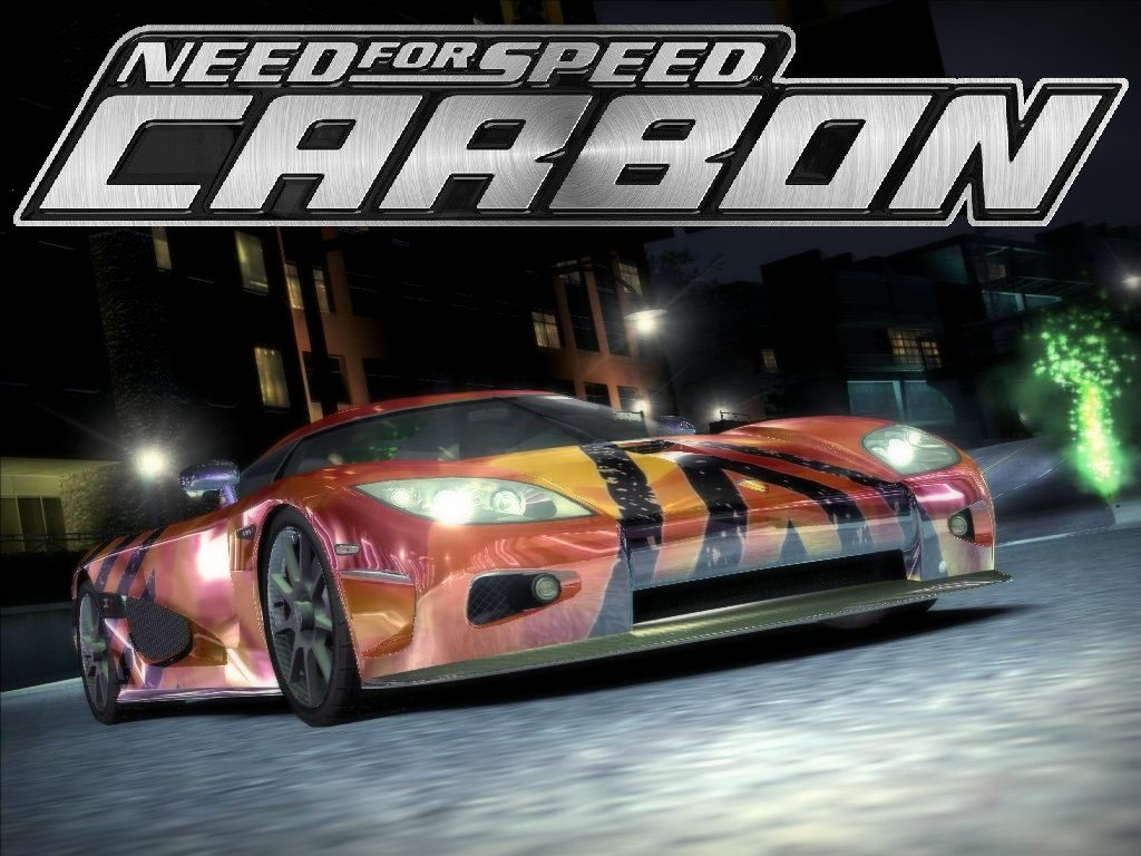 Nfs Carbon Review Oussamaster Gamer