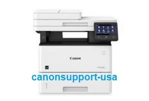 Canon imageCLASS D1620 Driver